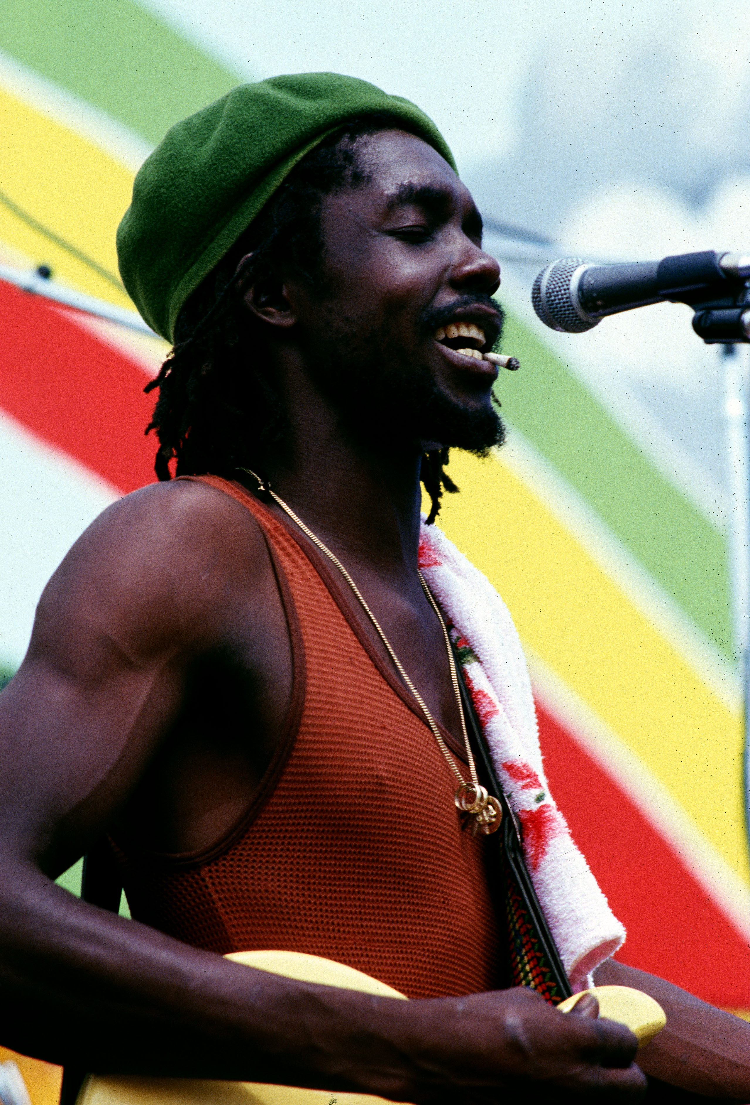 Lee Perry The Soulettes The Dynamites Please Dont Go Bye Saint Peter