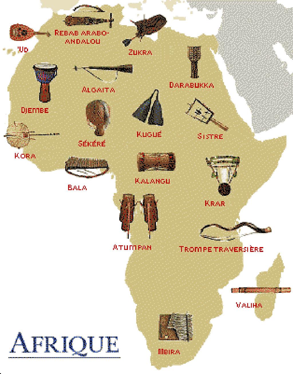 Afrique Soul Makossa